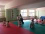 Trening dziecięcy z Sensei R.Hoffmann