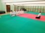 Trening aikido dorośli