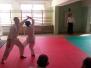 Warsztaty aikido 2016 - Sensei R.Hoffmann 6 dan